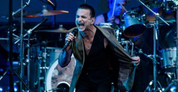 Chequen el adelanto de la nueva película de Depeche Mode: 'Spirits in the Forest'