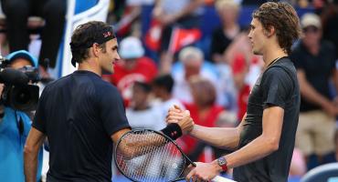 ¡JUEGAZO! Federer ya tiene rival para jugar en la CDMX