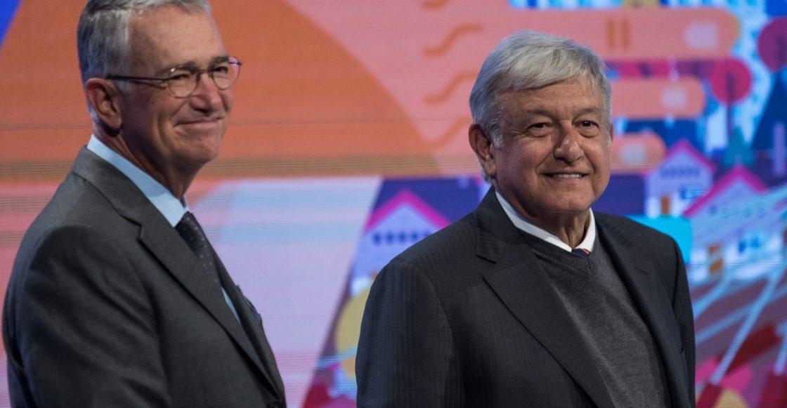 Venta de Fertinal a Pemex habría beneficiado a Salinas Pliego: WSJ