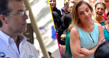 Funcionario es separado del cargo tras comentarios contra Beatriz Gutiérrez Müller;