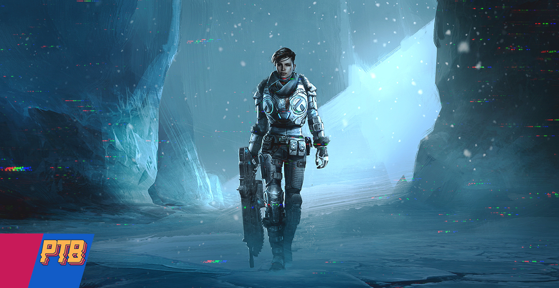 Preview: ¿Es #Gears5 el