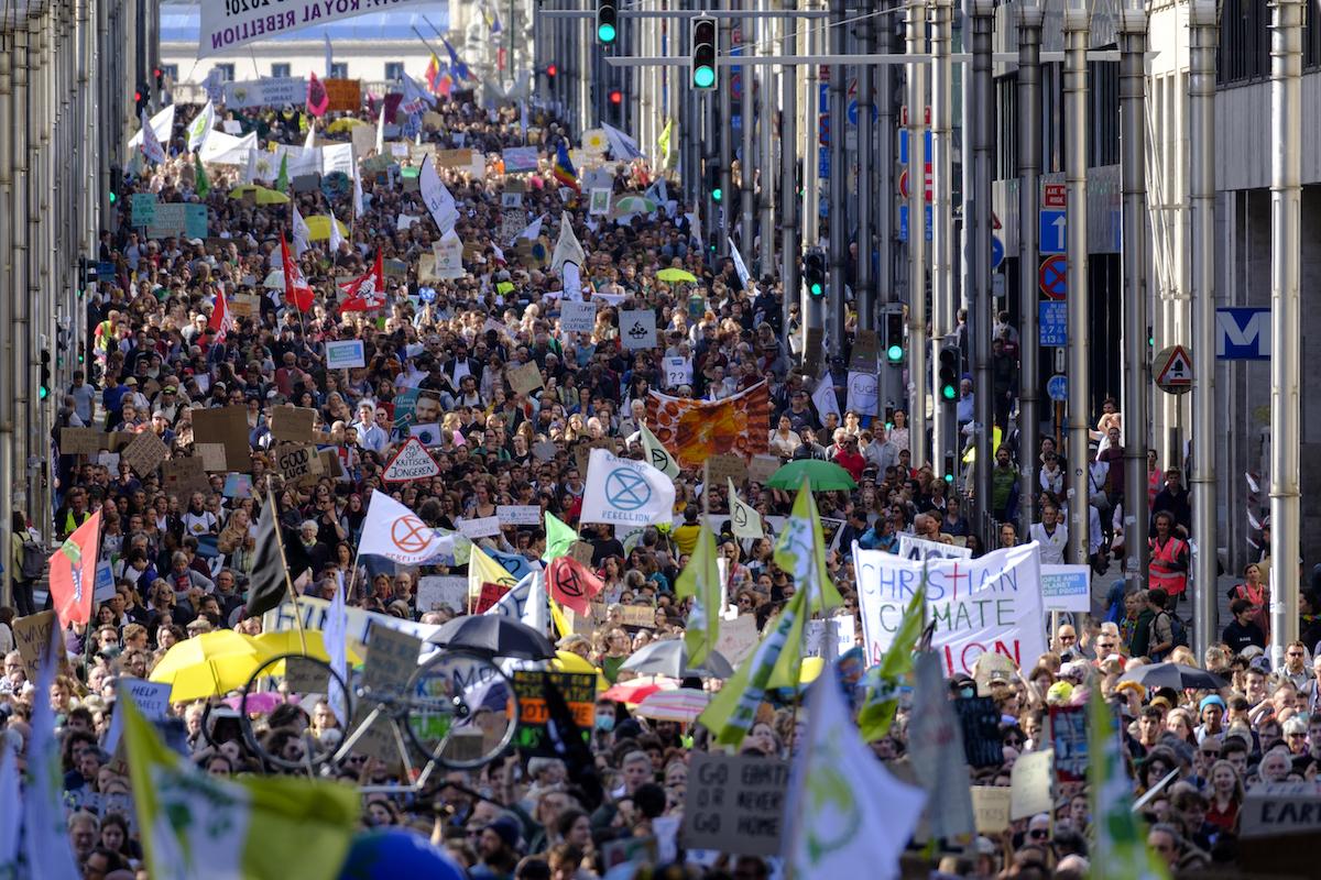 Huelga-Mundial-cambio-climatico-2019