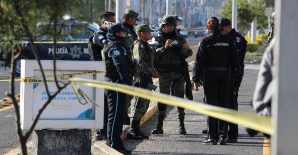Asesinan a regidor  en plena vía pública de Comonfort, Guanajuato