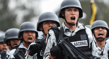 Detienen a sujetos presuntamente relacionados con la agresión contra la Guardia Nacional en Chiapas
