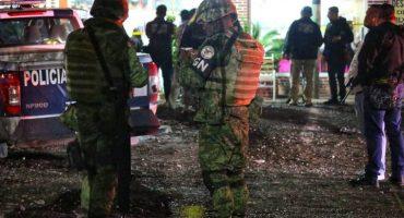 Guardia Nacional evita asalto a autobús que viajaba en el Edomex con atletas de NL