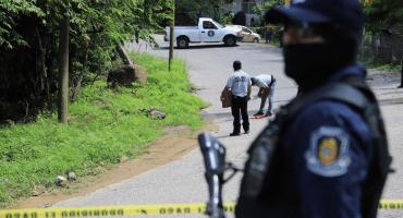 Enfrentamiento en Zitlala deja 9 muertos; los vinculan con Los Rojos