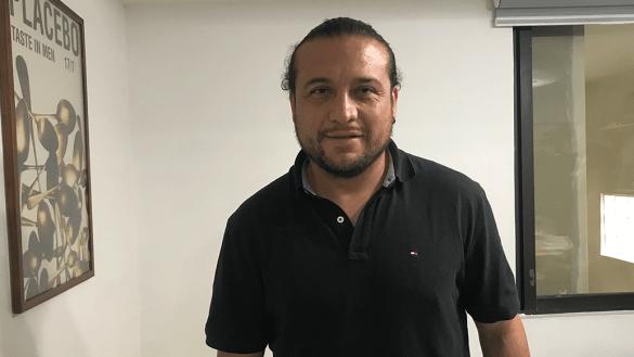 Héctor Reynoso defendió a Boy y candidateó a Palencia para Chivas