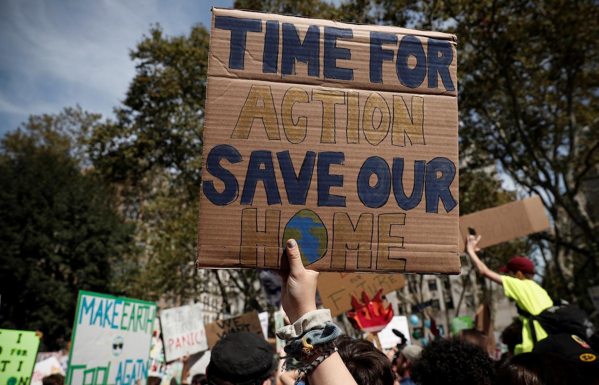 Huelga-MundiaL-por-el-cambio-climático