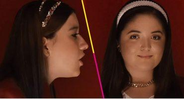 Crossover nivel: Ivana mala copa anuncia la segunda temporada de 'Élite' en Netflix