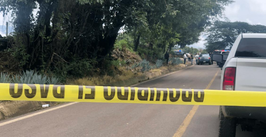 Jalisco-policia-los-arándanos-disparos