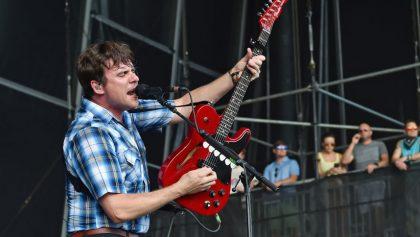 Jimmy Eat World anuncia nuevo disco y estrena rola