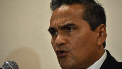 Exfiscal de Veracruz, Jorge Winckler, con orden de aprehensión por secuestro