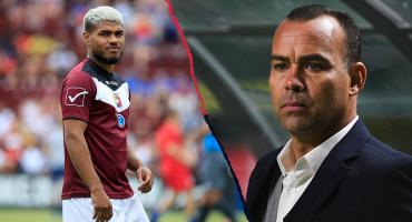 ¿Y ahora? Josef Martínez renuncia a la Selección de Venezuela... si sigue Dudamel