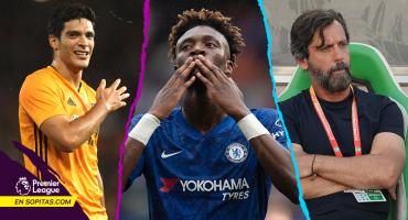 Las 5 cosas que no te puedes perder de la Jornada 5 de la Premier League