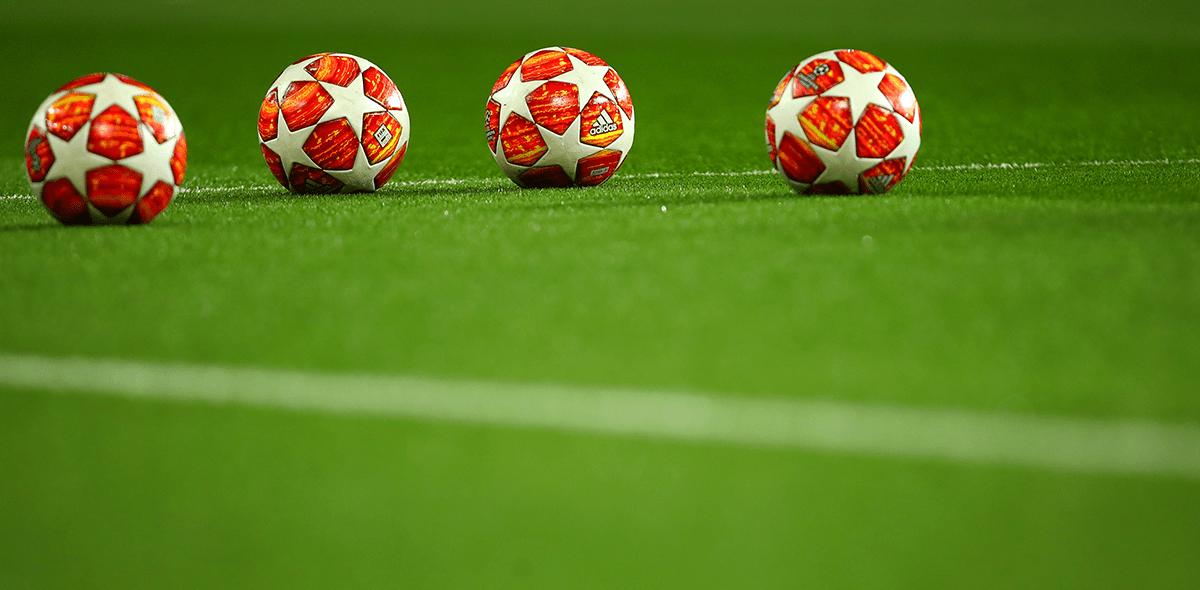 Todo lo que tienes que saber del arranque de la Champions League