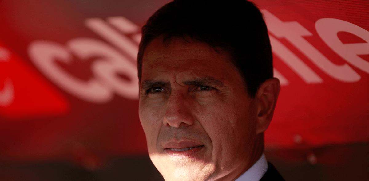 """""""Es un invento"""": Alfonso Sosa ya habló de su salida de San Luis"""