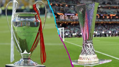 Las cuatro sedes que pelearán por finales de Champions y Europa League del 2021