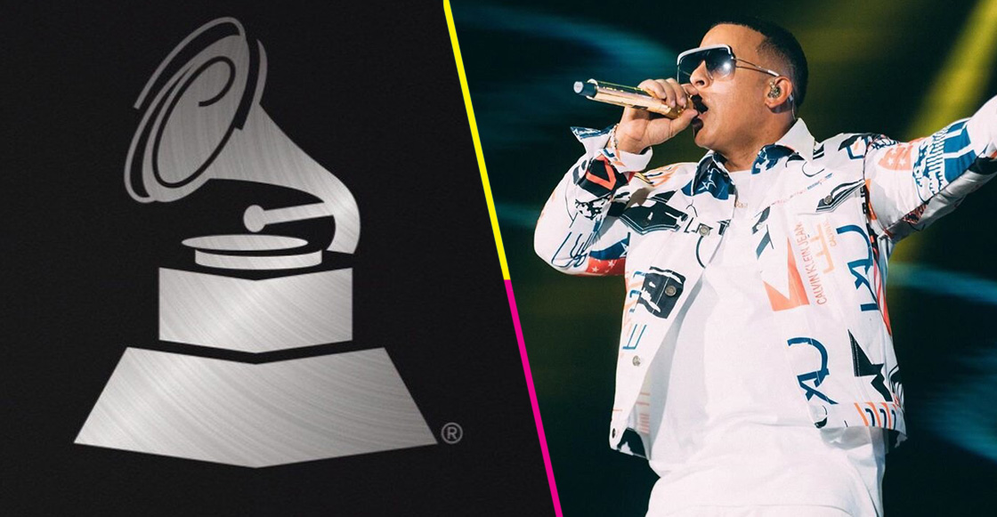 ¿Qué está sucediendo entre los Latin Grammys y el reggaetón?