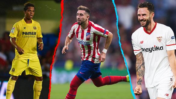 ¿Cuántos futbolistas mexicanos le han anotado al Real Madrid?