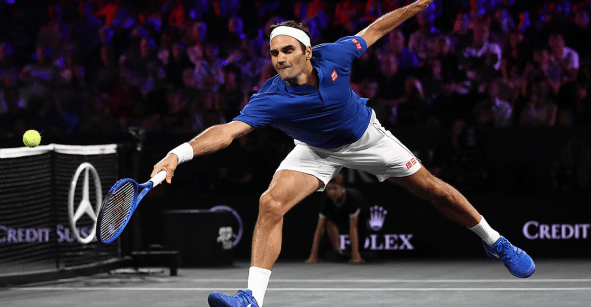 Así serán los precios y venta de boletos para ver a Roger Federer en México