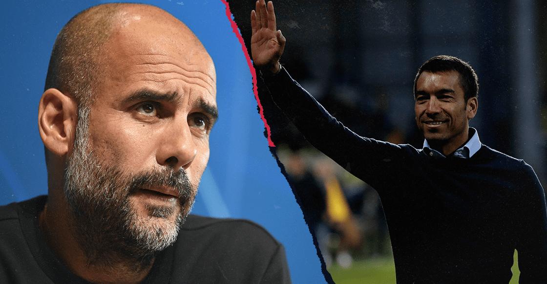 Manchester City fichó al reemplazo de Pep Guardiola