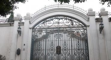 Sigue la mata dando: Esposa de Zhenli Ye Gon reclama la mansión de Lomas de Chapultepec