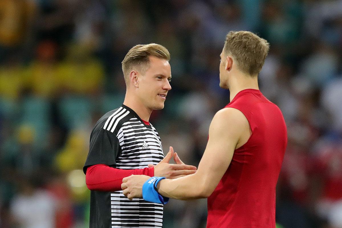 Bayern Múnich amenaza: Si Neuer no es titular con Alemania, dejaremos de ceder jugadores