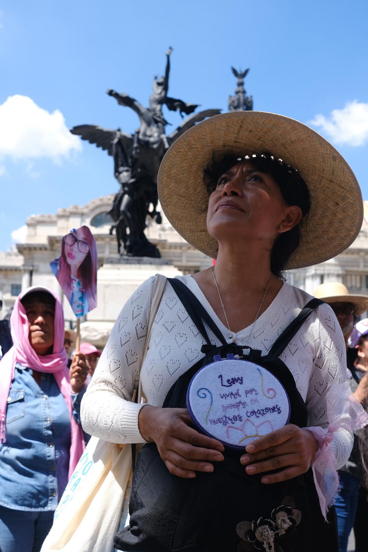 Marcha-del-silencio-feminicidios-cdmx