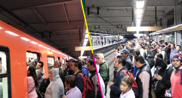 Una Mañana difícil en el Metro CDMX: Reportan fallas en las líneas 12 y 7
