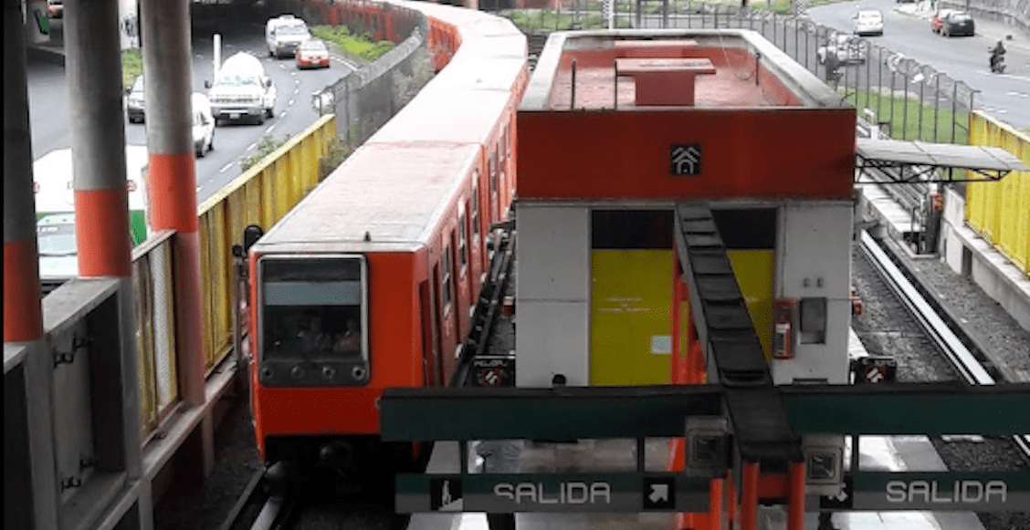 Metro-Villa-de-Aragón-denuncia-abuso