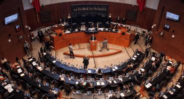 Morena irá por desaparición de poderes en Tamaulipas y Guanajuato