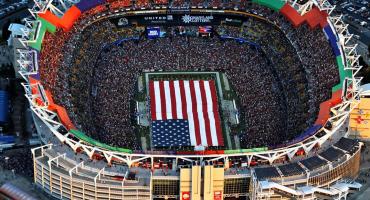 #NeverForget: Así conmemoraron los equipos de la NFL el 11-S