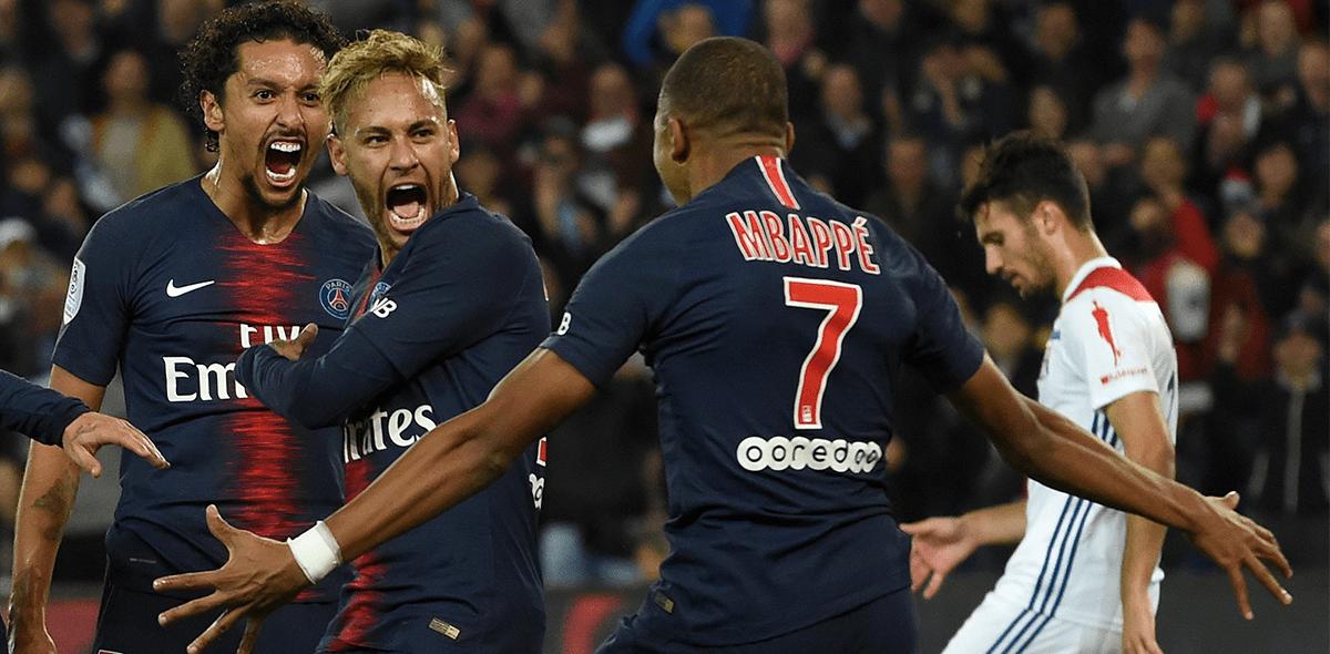 Así fue el último intento de Neymar por salir del PSG