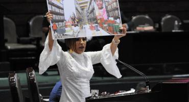 ¡Adiós, Chayito! SFP inhabilita a Rosario Robles por 10 años
