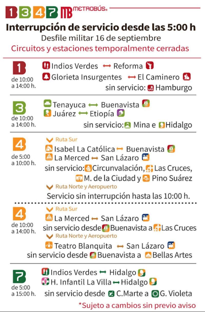 Servicio-Metrobús-CDMX-16-septiembre