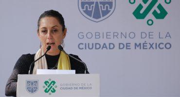 Extrabajadores de Feria de Chapultepec recibirán seguro de desempleo: Sheinbaum