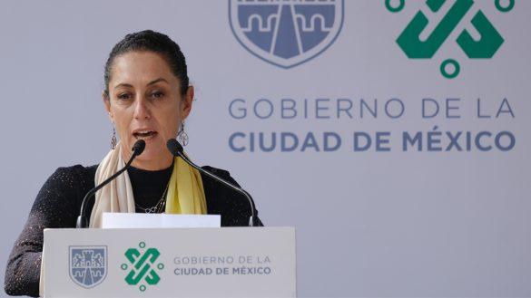 Damnificados de CDMX podrían recibir 525 mil pesos para mudarse a otra ciudad