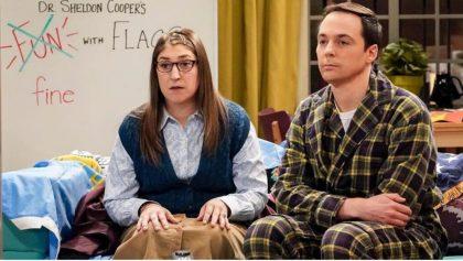 What?! Jim Parsons y Mayim Bialik (Sheldon y Amy) volverán a trabajar juntos en nueva serie