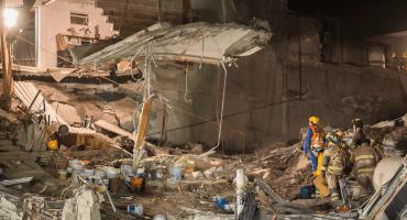 Ante un sismo mayor al de 1985, podrían colapsar 415 edificios: Plan de Emergencia Sísmica