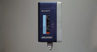 ¡Nerdgasmo! Sony da un golpe a la nostalgia con el lanzamiento del Walkman por sus 40 años