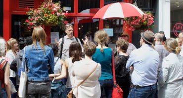Street Wisdom: La actividad ideal para reflexionar en las calles llega a la CDMX