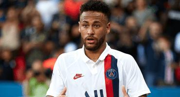 TAS redujo sanción de Neymar en la Champions League