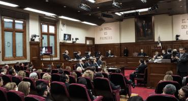 TEPJF señala a magistrado por intentar realizar seminario en Europa con recursos públicos