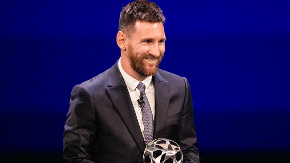 The Best: El premio imposible para Lionel Messi
