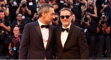 ¿De plano? 'Joker' recibió una ovación de 8 minutos en el Festival de Cine de Venecia