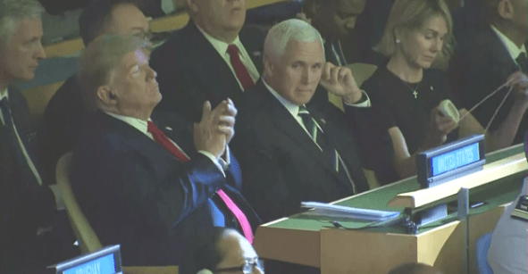 Se realiza Cumbre de Acción Climática de la ONU; EEUU no presenta ninguna propuesta