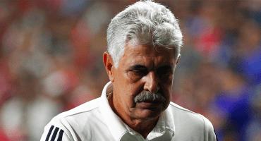 ¡Una más! 'Tuca' Ferretti llegó a 8 finales perdidas con Tigres