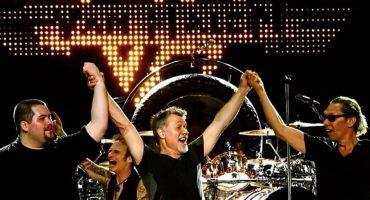Se vale llorar: David Lee Roth dijo que Van Halen está acabado