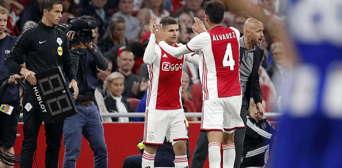 ¿Dónde ver en vivo la primera jornada de la fase de grupos de la Champions League?