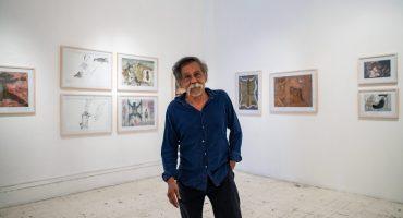 Murió Francisco Toledo, artista oaxaqueño, a los 79 años